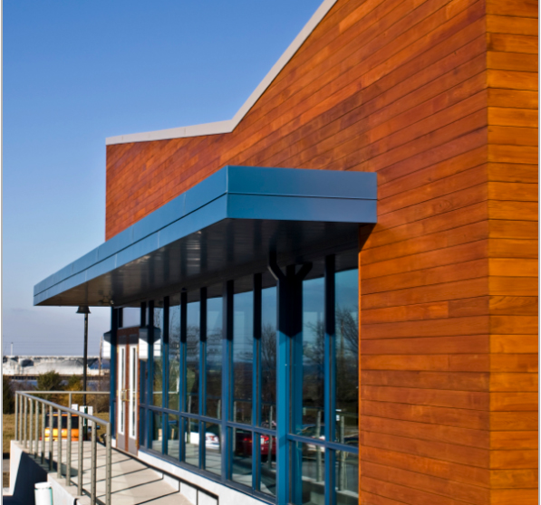 NCA Designs New Community Health Center in Newport, RI