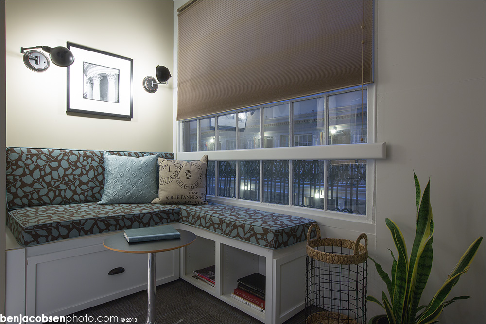 Better Cities & Towns Features Micro-Lofts at the Arcade in June 2013 Newsletter