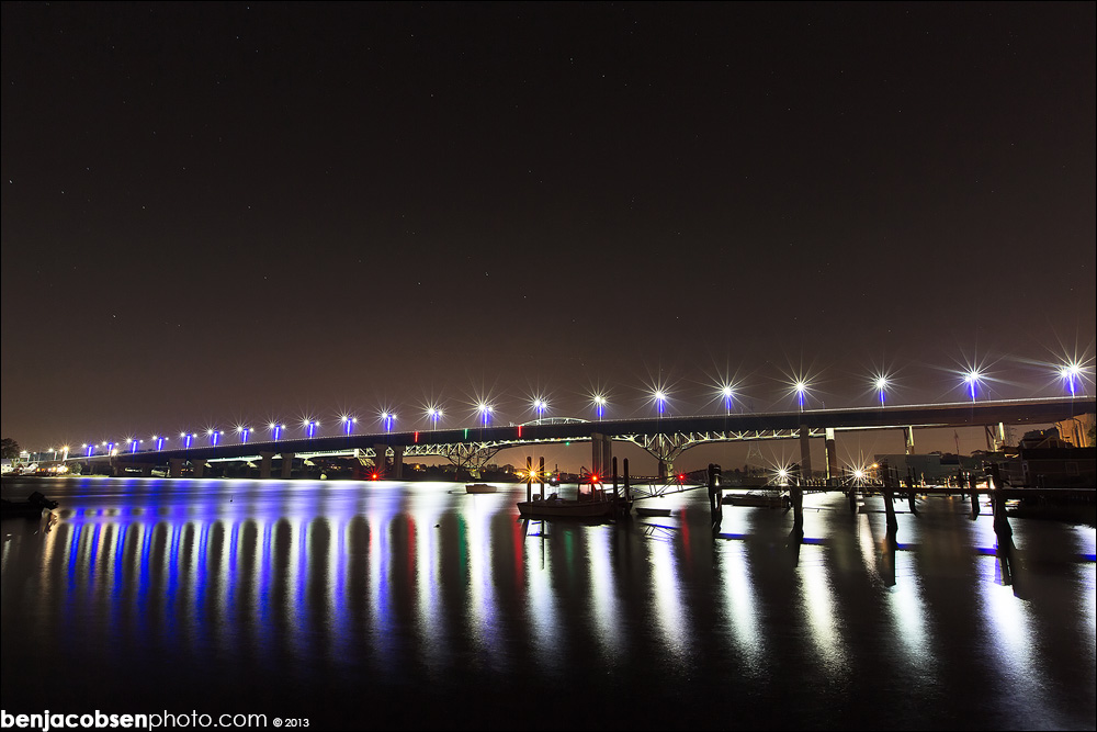 Sakonnet River Bridge Earns 2014 Prize Bridge Award From National Steel Bridge Alliance