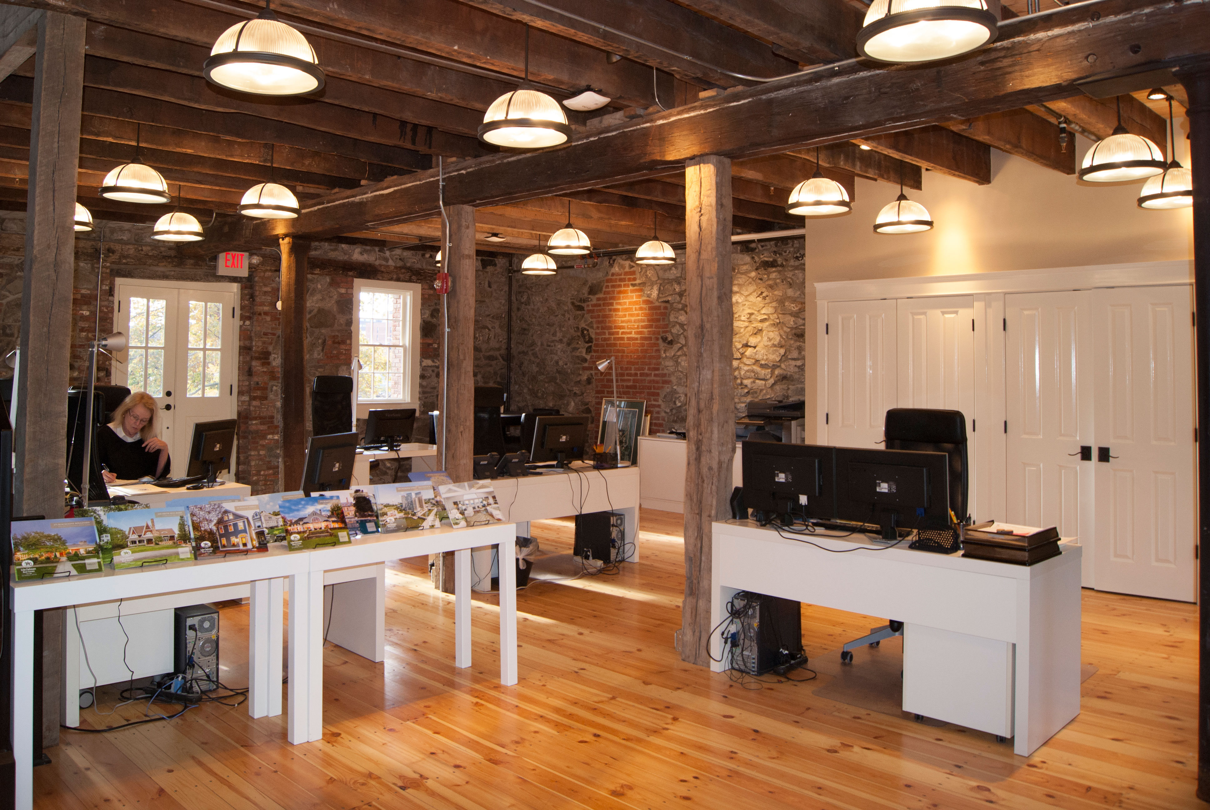 ... Web First Floor Back Door New. NCA Recently Completed The New Lila  Delman Real Estate Offices Located ...