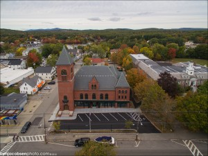 wolfeboro drone