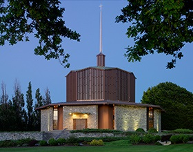 NCA Wins 2016 AIA New England Award for Restoring the Church of St. Gregory the Great