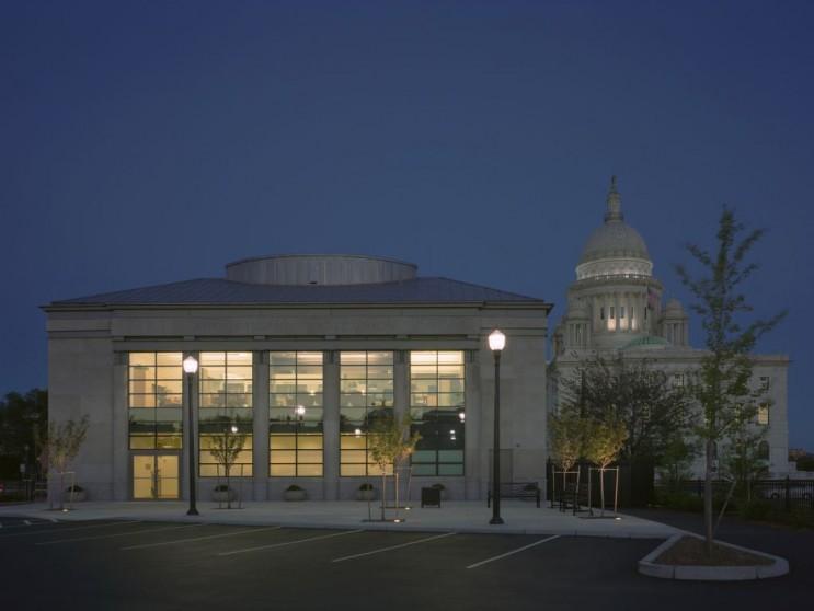 Rhode Island School Of Design Landscape Architecture