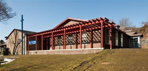CLUNY SCHOOL • Newport, RI