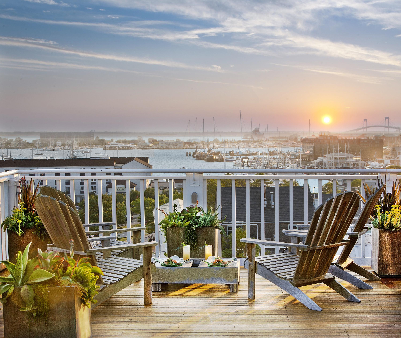 VANDERBILT GRACE HOTEL • Newport, RI