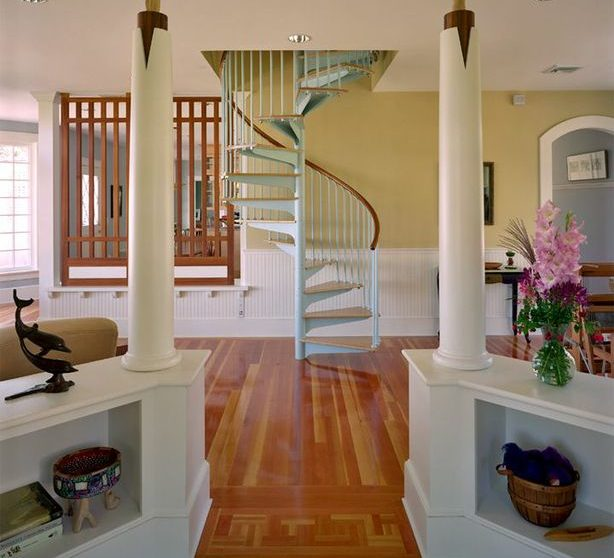 PRIVATE RESIDENCE • South Dartmouth, MA