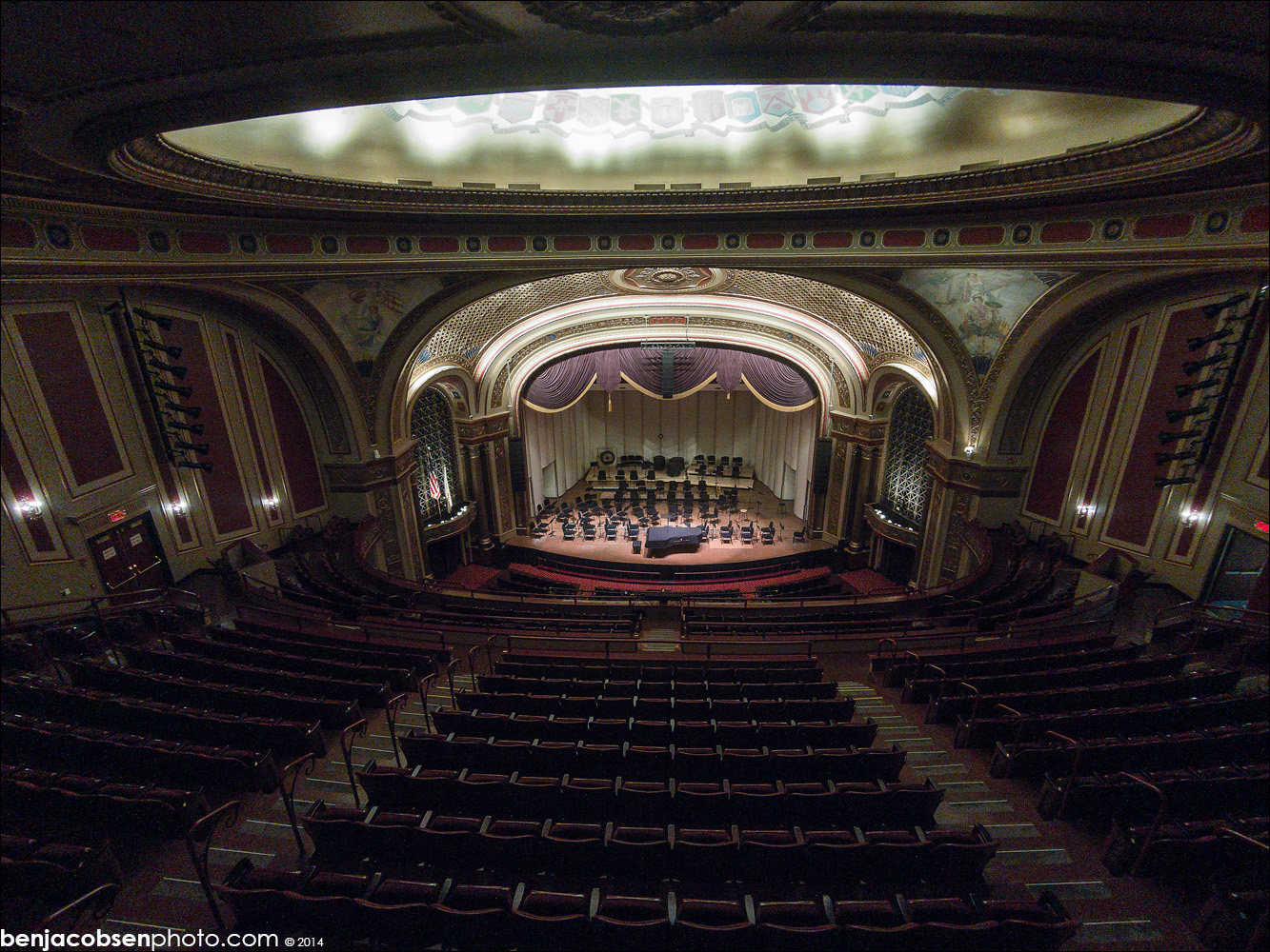 Veterans Memorial Auditorium Providence Ri Northeast
