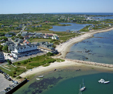 The National Hotel Block Island Ri